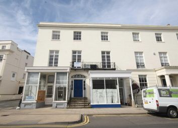 Thumbnail 1 bed flat to rent in Warwick Court, Warwick Street, Leamington Spa