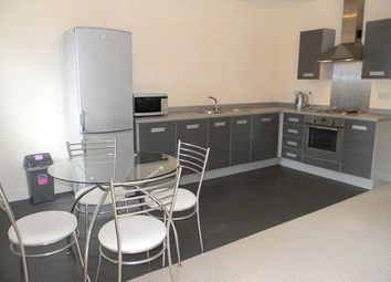 Thumbnail 2 bed flat to rent in 195 The Leadworks, Queens Road, Chester