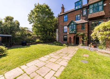Thumbnail 4 bed flat for sale in Old Dover Road, Canterbury