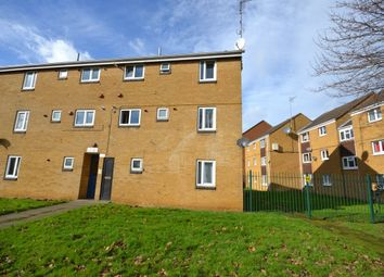 Thumbnail 1 bedroom flat for sale in Deal Street, The Mounts, Northampton