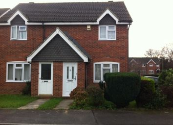 Thumbnail 2 bed semi-detached house to rent in Redwood Grove, Havant