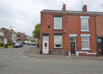 Thumbnail 2 bedroom end terrace house for sale in Foundry Street, Dukinfield