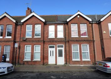 Thumbnail 2 bed terraced house for sale in Chandos Road, Worthing