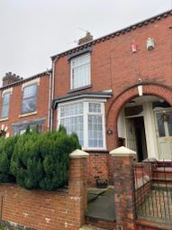 Thumbnail 3 bed detached house to rent in Baskervile Road, Stoke-On-Trent