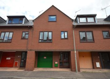 Thumbnail 2 bed terraced house to rent in All Saints Mews, Egremont Road, Exmouth, Devon