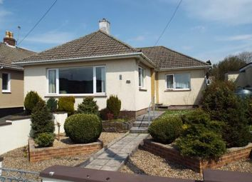 Thumbnail 3 bed bungalow for sale in Stenalees, St. Austell, Cornwall