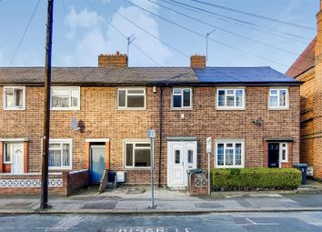 Thumbnail 3 bed terraced house for sale in Westbeech Road, Wood Green