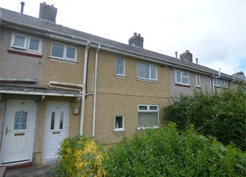 Thumbnail 3 bed terraced house to rent in 22 Firth Road, Llanelli, Carmarthenshire