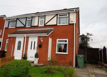 2 bed semi-detached house for sale in Everest Road, Atherton, Manchester M46