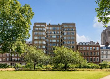 Thumbnail 1 bed flat for sale in Charterhouse Square, London