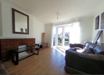 Thumbnail 4 bed shared accommodation to rent in Swan Close, Colchester