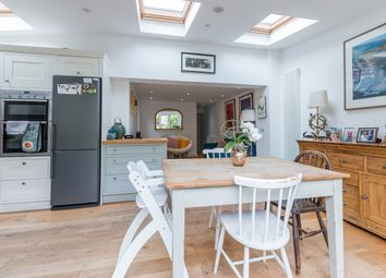 Thumbnail 3 bed flat for sale in Crystal Palace Road, London