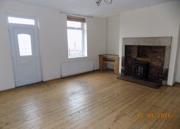 Thumbnail 2 bed cottage to rent in John Street, Craghead
