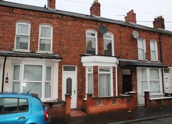 Thumbnail 2 bedroom terraced house for sale in Crystal Street, Bloomfield, Belfast