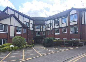 Thumbnail 1 bed flat to rent in Grosvenor Park, Pennhouse Avenue, Wolverhampton