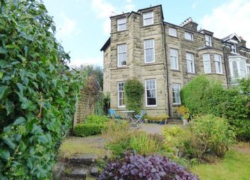 Thumbnail 4 bed end terrace house for sale in Corbar Road, Buxton, High Peak, Derbyshire