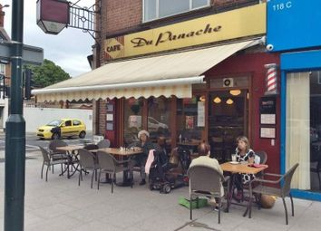 Thumbnail Restaurant/cafe to let in 118D High Street, Richmond