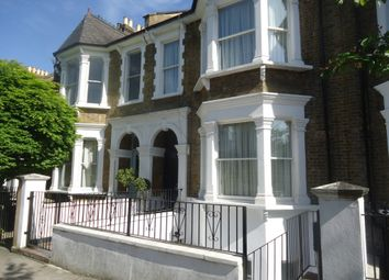 Thumbnail 2 bed flat to rent in Dresden Road, Whitehall Park