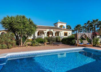 Thumbnail 3 bed villa for sale in Almoradí, Alicante, Spain