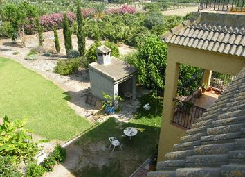 Thumbnail 4 bed detached house for sale in Daya Nueva, Daya Nueva, Alicante, Valencia, Spain