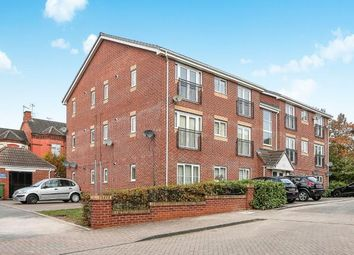 Thumbnail 2 bed flat for sale in Signet Square, Stoke, Coventry, West Midlands