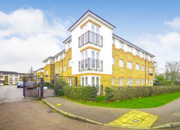 Thumbnail 2 bed flat for sale in Akerlea Close, Netherfield, Milton Keynes