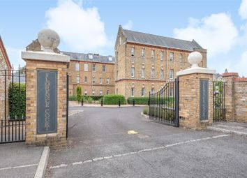 Florence Court, Florence Way, Knaphill GU21. 4 bed flat