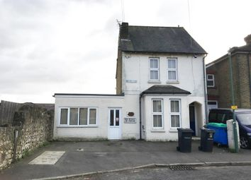 Thumbnail Commercial property for sale in Meadow View, 1 Reginald Road, Maidstone, Kent