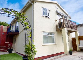 3 bed detached house for sale in Heol Clyd, Caerphilly CF83