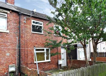 Thumbnail 3 bed terraced house to rent in Beatrice Street, Ashington