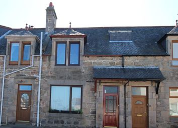 2 bed terraced house for sale in Tulloch Park, Forres IV36