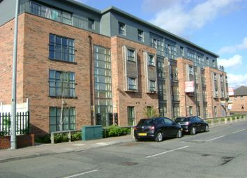 Thumbnail 2 bed flat to rent in Devonshire Point, Eccles