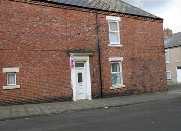 Thumbnail 2 bed flat to rent in Bertram Street, South Shields