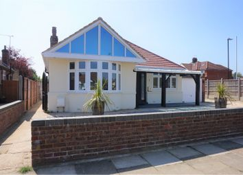 Thumbnail 2 bed detached bungalow for sale in Uppingham Avenue, Stanmore