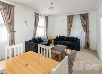 Thumbnail 3 bed flat to rent in Clifton Road, Maida Vale