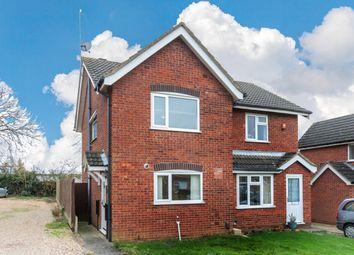 2 bed semi-detached house for sale in Dale Avenue, Wellingborough NN8
