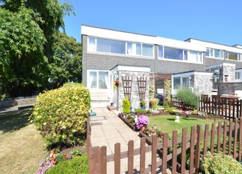 Thumbnail 3 bed end terrace house for sale in Lands Court, Marina Drive, Brixham, Devon