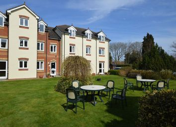 Thumbnail 2 bed property for sale in Top Floor Apartment At Willow Court, Ackender Road, Alton, Hampshire