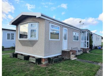 1 bed property for sale in Meadow View Park, Clacton-On-Sea CO16
