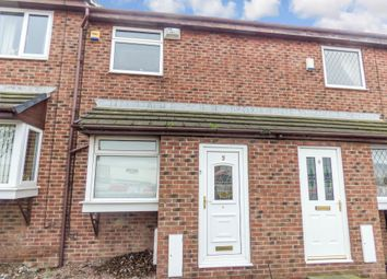 Thumbnail 2 bed terraced house for sale in Alliance Place, Sunderland