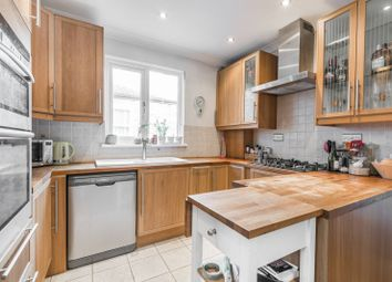 Thumbnail 2 bed flat to rent in Marlborough Road, Bounds Green