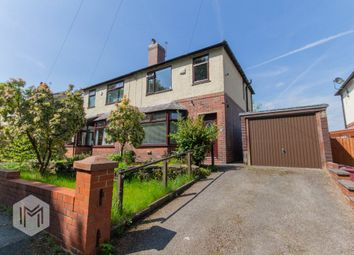 3 bed semi-detached house for sale in Holden Avenue, Bolton, Greater Manchester BL1
