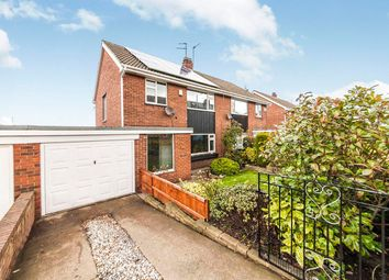 Thumbnail 3 bedroom semi-detached house for sale in Chester Road, Barnes, Sunderland