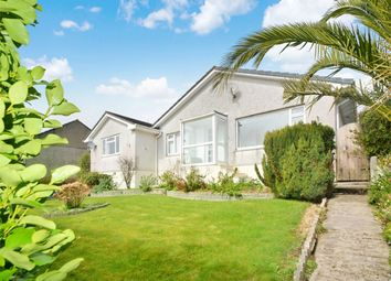 Thumbnail 5 bed detached bungalow for sale in Bohelland Road, Penryn