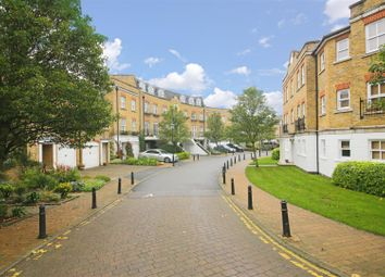 Thumbnail 4 bed town house for sale in Byron Mews, London