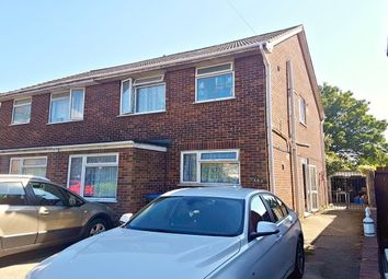Thumbnail 3 bed property to rent in Laundry Road, Southampton