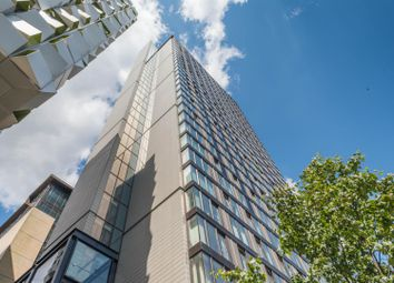 Thumbnail 1 bed flat for sale in City Lofts, St. Pauls Square, Sheffield