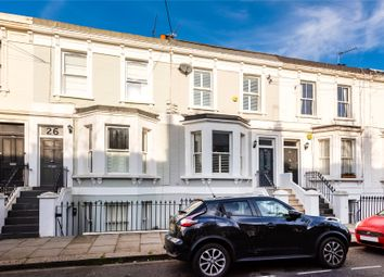 Thumbnail 5 bed terraced house for sale in Anselm Road, Fulham, London