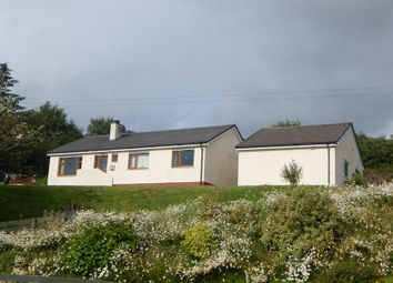 Thumbnail 4 bed bungalow for sale in Kensaleyre, Isle Of Skye