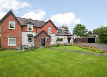 Thumbnail 4 bed cottage for sale in Oxford Road, Bodicote, Banbury